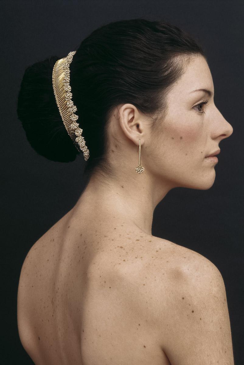 Jewels : Gurmit - Model : Candice, 2000